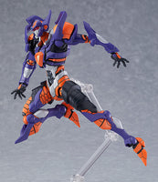 Figma #SP-115 Gridknight SSSS.Gridman Action Figure 4