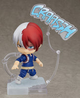Nendoroid #1112 Shoto Todoroki (Hero's Edition) My Hero Academia