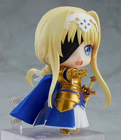 Nendoroid #1105 Alice Schuberg Synthesis Thirty Sword Art Online: Alicization 3