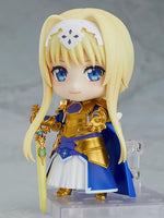Nendoroid #1105 Alice Schuberg Synthesis Thirty Sword Art Online: Alicization 4