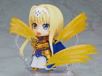 Nendoroid #1105 Alice Schuberg Synthesis Thirty Sword Art Online: Alicization 5