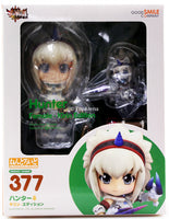 Nendoroid #377 Hunter (Female Kirin Edition) Monster Hunter