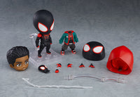 Nendoroid #1180-DX Miles Morales Marvel Spider-Man Into the Spider-Verse 1
