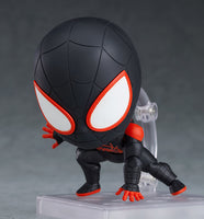 Nendoroid #1180-DX Miles Morales Marvel Spider-Man Into the Spider-Verse 4