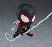 Nendoroid #1180-DX Miles Morales Marvel Spider-Man Into the Spider-Verse 5