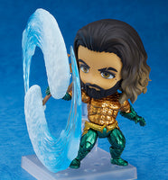 Nendoroid #1190 Aquaman (Hero's Edition) Aquaman The Movie 3
