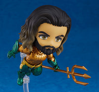 Nendoroid #1190 Aquaman (Hero's Edition) Aquaman The Movie 4
