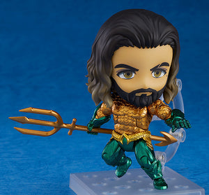 Nendoroid #1190 Aquaman (Hero's Edition) Aquaman The Movie 1