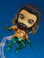 Nendoroid #1190 Aquaman (Hero's Edition) Aquaman The Movie 6