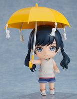 Nendoroid #1192 Hina Amano Weathering with You 4