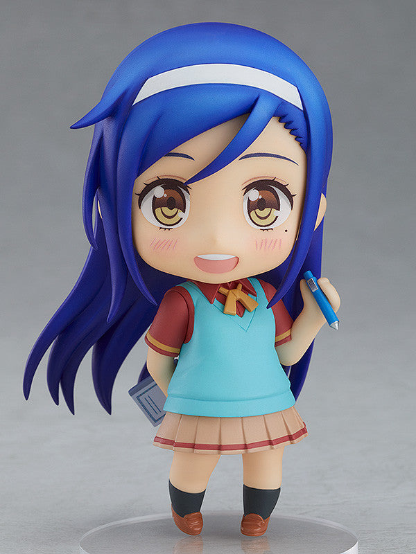Nendoroid #1196 Fumino Furuhashi We Never Learn 1