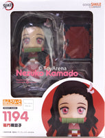 Nendoroid #1194 Nezuko Kamado Demon Slayer Kimetsu No Yaiba
