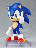 Nendoroid #214 Sonic The Hedgehog 2