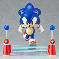 Nendoroid #214 Sonic The Hedgehog 4