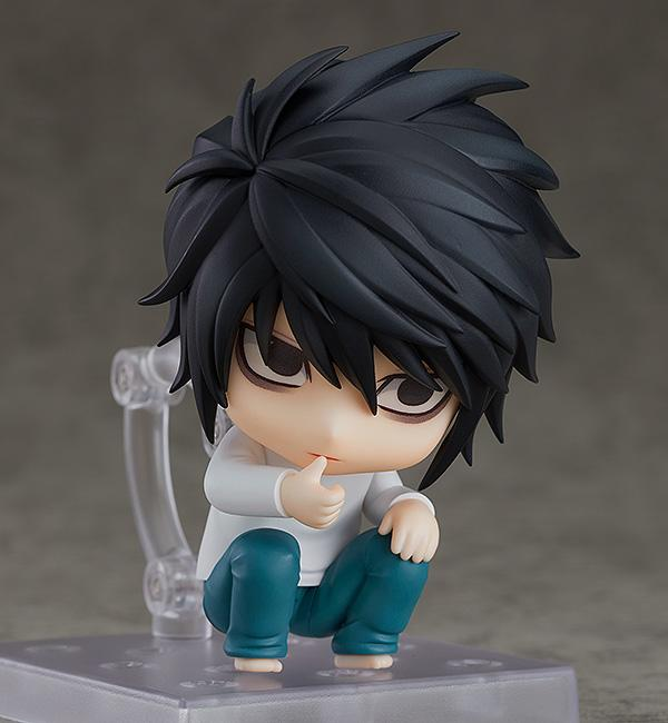 Nendoroid #1200 L (2.0) Death Note 3