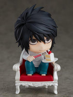 Nendoroid #1200 L (2.0) Death Note 1