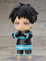 Nendoroid #1235 Shinra Kusakabe Fire Force 5