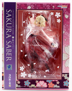 Good Smile Company 1/8 Sakura Saber Koha-Ace EX PVC Scale Figure