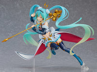 Good Smile Company 1/7 Vocaloid Racing Miku GT Project Racing Miku 2018 Ver. Scale Statue Figure PVC