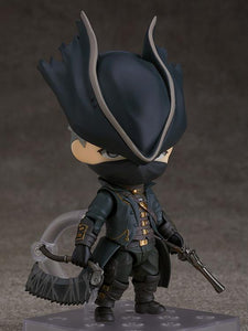 Nendoroid #1279 Hunter Bloodborne 1