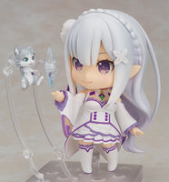 Nendoroid #751 Emilia Re: Zero Starting Life in Another World 6