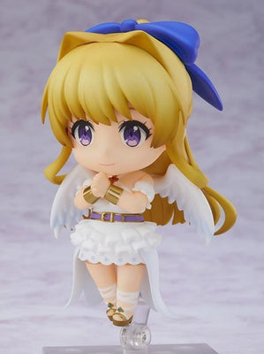 Nendoroid #1353 Ristarte Cautious Hero: The Hero Is Overpowered but Overly Cautious