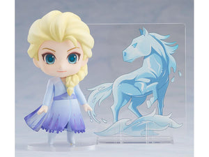Nendoroid #1441 Elsa (Travel Dress Ver.) Frozen 2