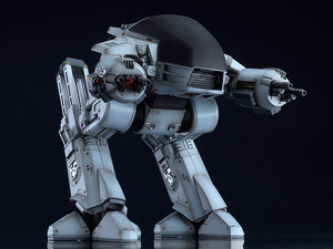 Moderoid Robocop ED-209 Model Kit