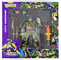 Kaiyodo Revoltech Donatello Teenage Mutant Ninja Turtles