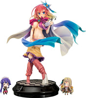 Phat! 1/7 Stephanie Dola No Game No Life Scale Statue Figure