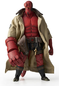 1000toys (Sen-Toys) Hellboy 1/12 Standard Version Action Figure