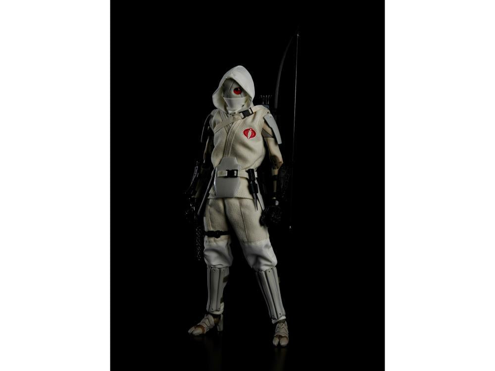 1000toys (Sen-Toys) G.I, Joe X TOA Heavy Industries Storm Shadow 1/6 Scale Action Figure
