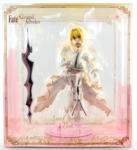 Flare Fate Grand Order Saber Nero Claudius (Bride) Non Scale PVC Figure