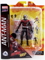 Marvel Select Ant-Man Collector Edition Action Figure