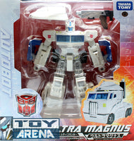 Transformers Henkei Classic Exclusive Ultra Magnus