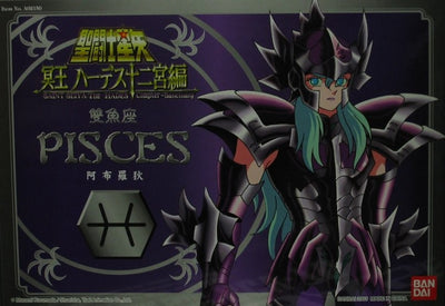 Saint Seiya The Hades Chapter Sanctuary Pisces Action Figure