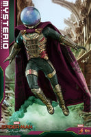 Hot Toys 1/6 Marvel Mysterio Spider-Man Far From Home Sixth Scale MMS556 Action Figure 4