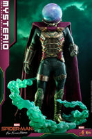 Hot Toys 1/6 Marvel Mysterio Spider-Man Far From Home Sixth Scale MMS556 Action Figure 3