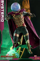 Hot Toys 1/6 Marvel Mysterio Spider-Man Far From Home Sixth Scale MMS556 Action Figure 5