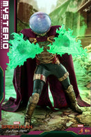 Hot Toys 1/6 Marvel Mysterio Spider-Man Far From Home Sixth Scale MMS556 Action Figure 6