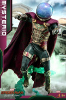 Hot Toys 1/6 Marvel Mysterio Spider-Man Far From Home Sixth Scale MMS556 Action Figure 2