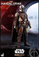 Hot Toys 1/6 Star Wars The Mandalorian 1/6 Scale Collectible Figure TMS007 Action Figure 6