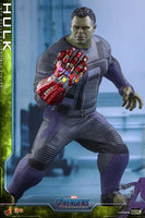 Hot Toys 1/6 Avengers Endgame The Hulk Sixth Scale MMS558 Action Figure 3