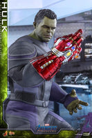 Hot Toys 1/6 Avengers Endgame The Hulk Sixth Scale MMS558 Action Figure 4