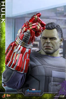 Hot Toys 1/6 Avengers Endgame The Hulk Sixth Scale MMS558 Action Figure 5