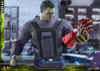 Hot Toys 1/6 Avengers Endgame The Hulk Sixth Scale MMS558 Action Figure 6