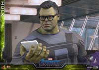 Hot Toys 1/6 Avengers Endgame The Hulk Sixth Scale MMS558 Action Figure 7