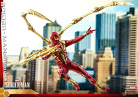 Hot Toys 1/6 2018 Spider-Man Video Game Iron Spider Scale Action Figure VGM38 4