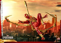 Hot Toys 1/6 2018 Spider-Man Video Game Iron Spider Scale Action Figure VGM38 5