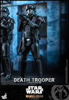 Hot Toys 1/6 Star Wars The Mandalorian Death Trooper Sixth Scale Figure TMS013 1